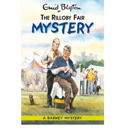 Amazon Audio-Downloads The Rilloby Fair Mystery by Enid Blyton in German PDF FB2 iBook 1841357294