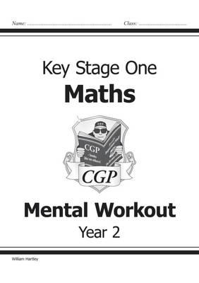KS1 Mental Maths Workout - Year 2