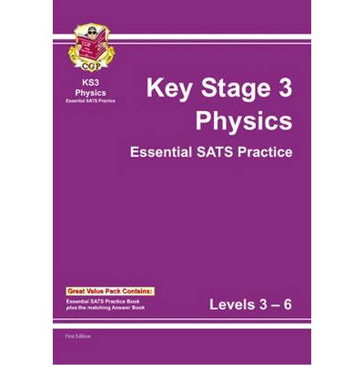 KS3 Physics Topic-Based SATs Practice Multipack - Levels 3-6