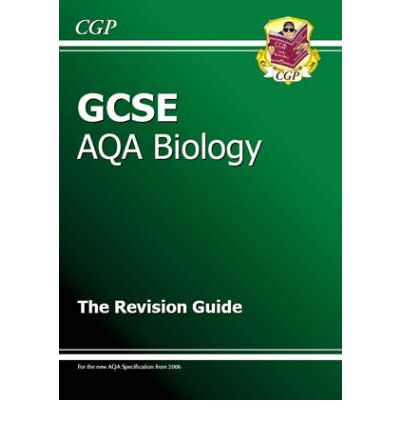 GCSE Biology AQA Revision Guide