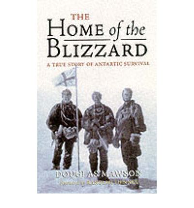 Home of the Blizzard