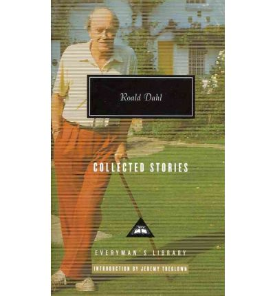 Roald Dahl Collected Stories