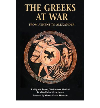 Greeks at War
