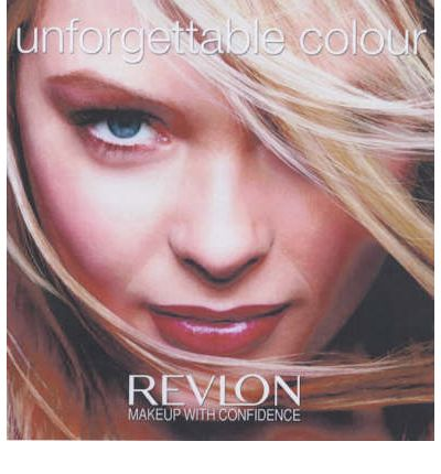 Unforgettable Color : Revlon Makeup with Confidence