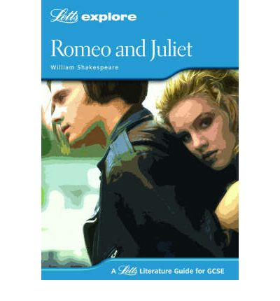 Romeo and juliet gcse