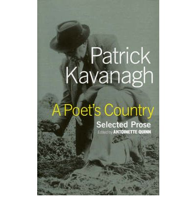 essays on patrick kavanagh Check out our top free essays on patrick kavanagh to help you write your own essay.