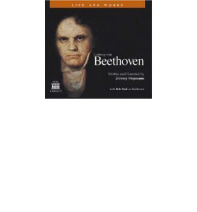 beethoven paper his life and works Ludwig von beethovenludwig van beethoven is a name that is common to most people and is synonymies with great classical music he is known, quite loosely, as the german composer who created beautiful pieces with an incredible disability.