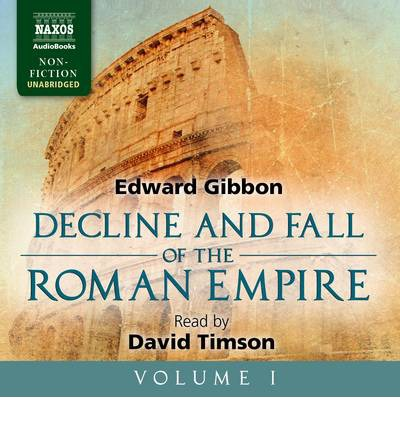 Decline and Fall of the Roman Empire: v. 1