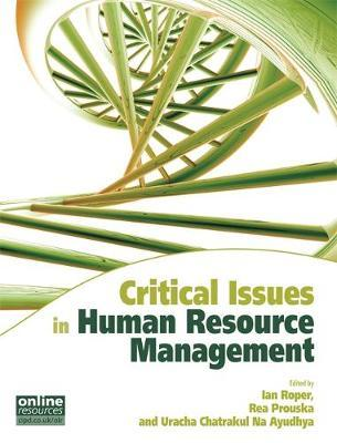 human resource issues in the gas Human resource management (hrm) is adopted by many companies because of its benefits but at the same time, various challenges and issues may emerge in front of managers of human resource department while performing their duties any capable hr manager would work on these issues and challenges.