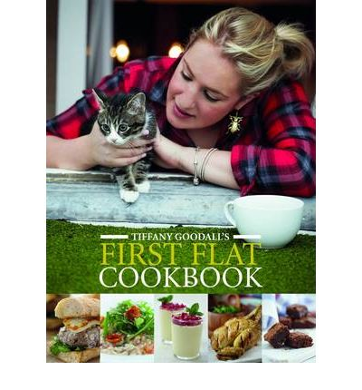 First Flat Cookbook