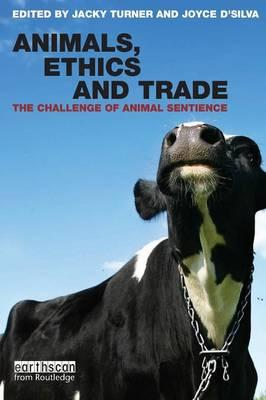 animal sentience in ethics essay Philosophers don't have a strong argument for eating animals  once we admit  even the possibility that animals are sentient, the ethical game is on: it  but to an  essay contest that the new york times held back in 2012.