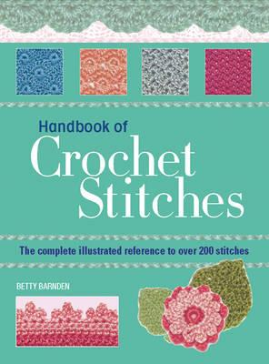 Essential Handbook of Crochet Stitches