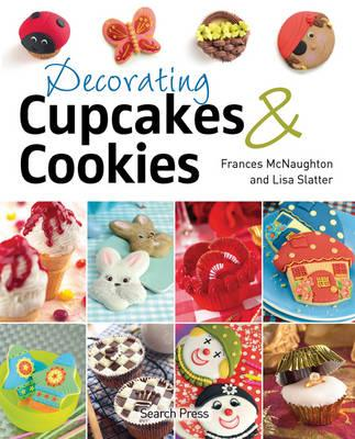 Decorating Cupcakes & Cookies