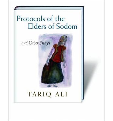 The Protocols of the Elders of Sodom