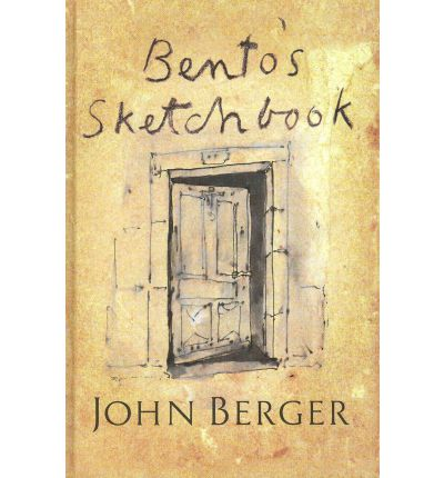 Bento's Sketchbook