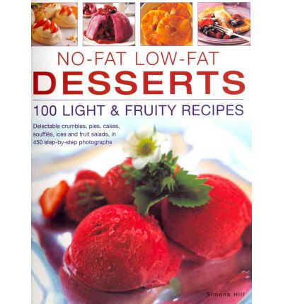 Low Fat Deserts 38