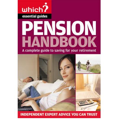 The Pension Handbook