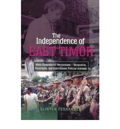 a history of the indonesian invasion and occupation of east timor
