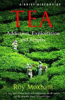 A Brief History of Tea