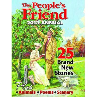 The People's Friend Annual 2013