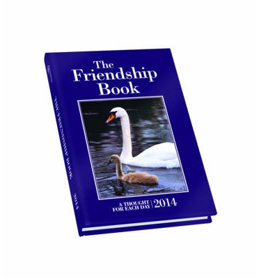 Friendship Book 2014