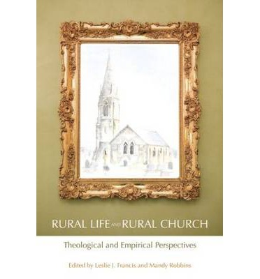 Rural Life and Rural Church