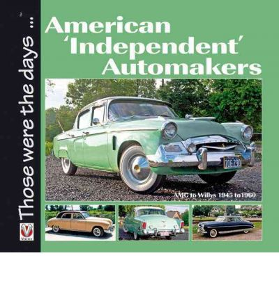 American Independent Automakers Norm Mort 9781845842390