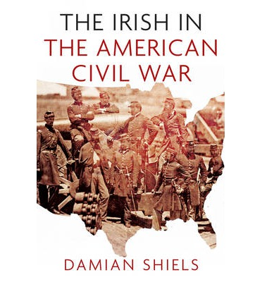 The Irish in the American Civil War