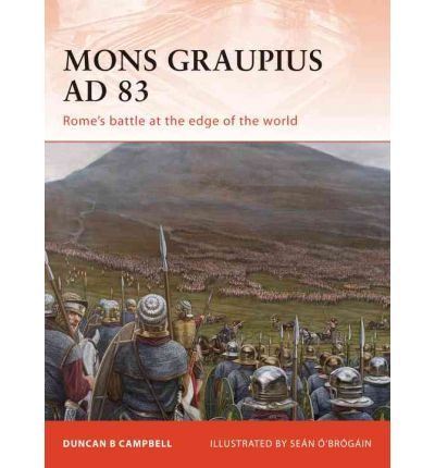 Mons Graupius AD 83