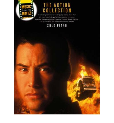 Bücher zum Download auf dem iPhone Music from the Movies : The Action Collection PDF ePub 1846092655 by -