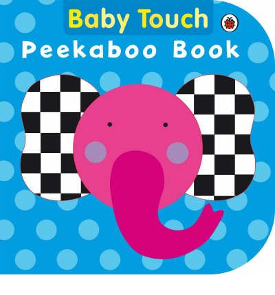 Baby Touch Peekaboo Book