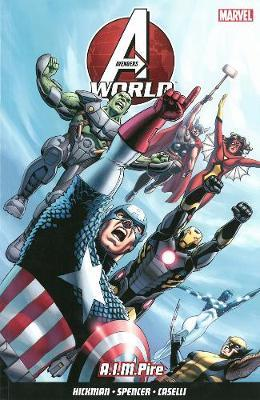 Avengers World: Vol. 1