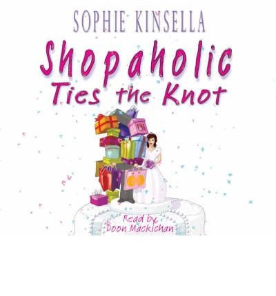 Shopaholic Ties the Knot