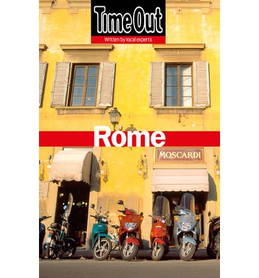 Time Out Rome City Guide