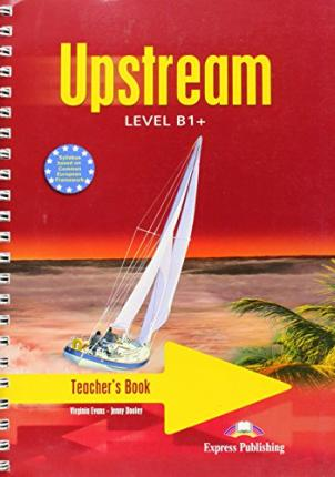 Upstream Teachers Workbook B1