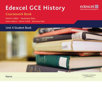 edexcel history gce coursework specification Issue 2 specification edexcel gcse edexcel gcse in art and design: graphic communication (2gc01) edexcel gcse (short course) specification for gcse history.