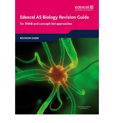 Edexcel AS Biology Revision Guide