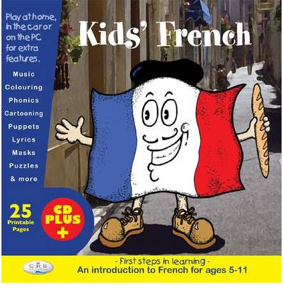 Kids' French : First Steps in Learning