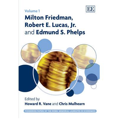 milton friedman theory In 1970, the late milton friedman of the university of chicago famously argued  that  a small step for theory, a leap forward in governance.