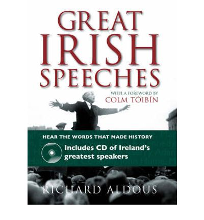 Great Irish Speeches
