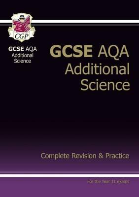 Additional science coursework help