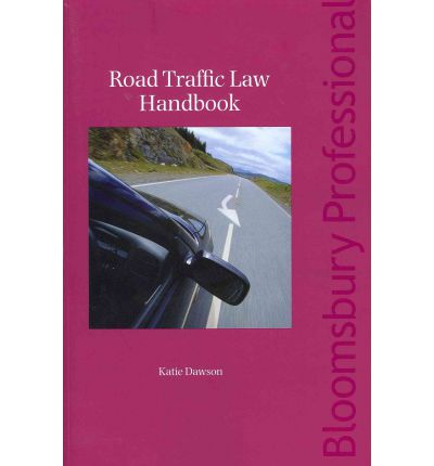 Road Traffic Law Handbook