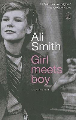 girl meets boy ali smith quotes Buy girl meets boy: the myth of iphis by ali smith from amazon's fiction books store everyday low prices on a huge range of new releases and classic fiction.