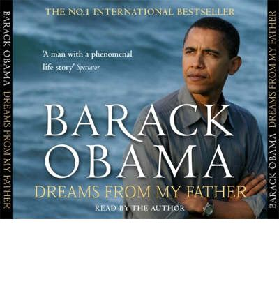 Dreams from My Father : Barack Obama : 9781847673282
