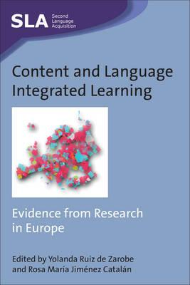 content and lenguage integrated learning Develop the skills you need to integrate english and subject content in your  lessons and create the most effective learning environment for your students.