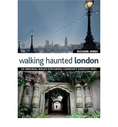 Walking Haunted London