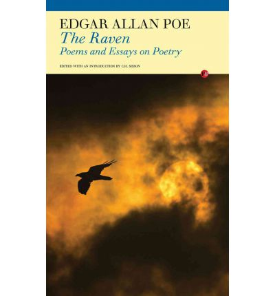 a review of edgar allan poes the raven The raven is the most famous of poe's poems, notable for its melodic and dramatic qualities the meter of the poem is mostly trochaic octameter, with eight stressed-unstressed two-syllable feet per lines.