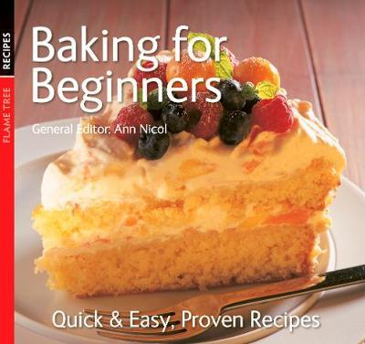 baking books for beginners pdf