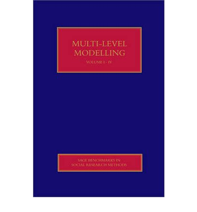 Multilevel Modelling: v. 1-4