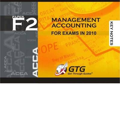 Accounting study revision guides | Download Free Ebooks